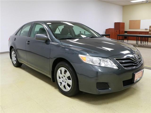 2010 Toyota Camry  (Stk: 185905) in Kitchener - Image 10 of 19