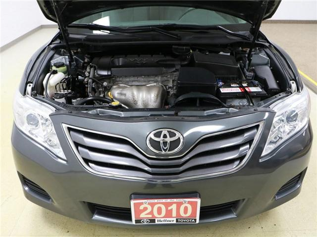2010 Toyota Camry  (Stk: 185905) in Kitchener - Image 18 of 19