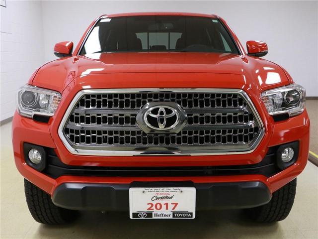 2017 Toyota Tacoma  (Stk: 186042) in Kitchener - Image 7 of 22