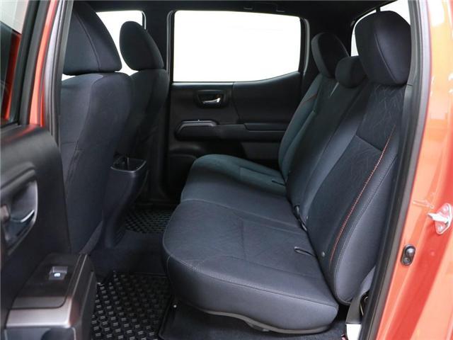 2017 Toyota Tacoma  (Stk: 186042) in Kitchener - Image 19 of 22