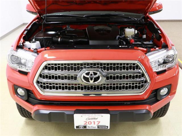 2017 Toyota Tacoma  (Stk: 186042) in Kitchener - Image 21 of 22