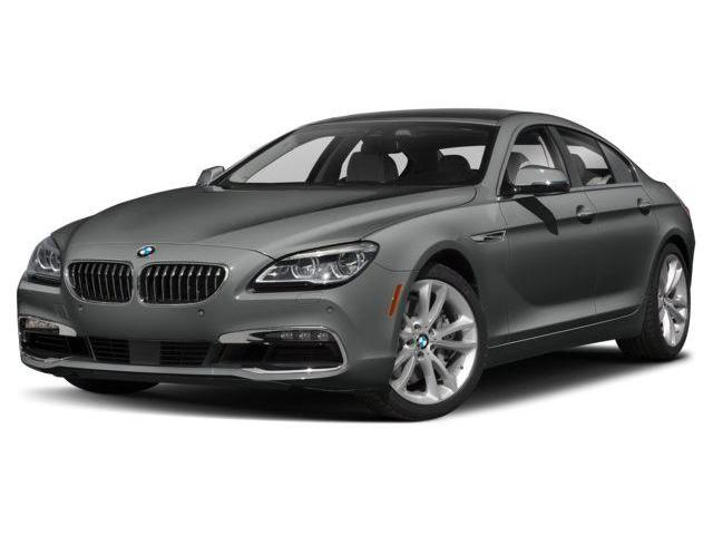 2019 BMW 640i xDrive Gran Coupe (Stk: 6358) in Kitchener - Image 1 of 9