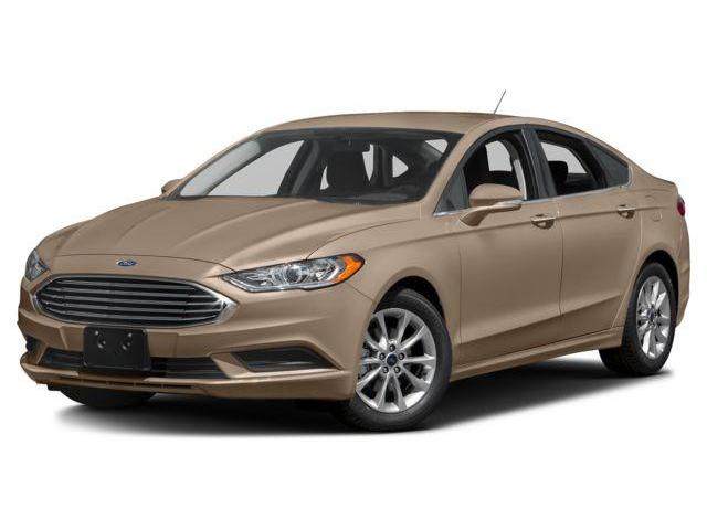 2018 Ford Fusion SE (Stk: 18615) in Smiths Falls - Image 1 of 9