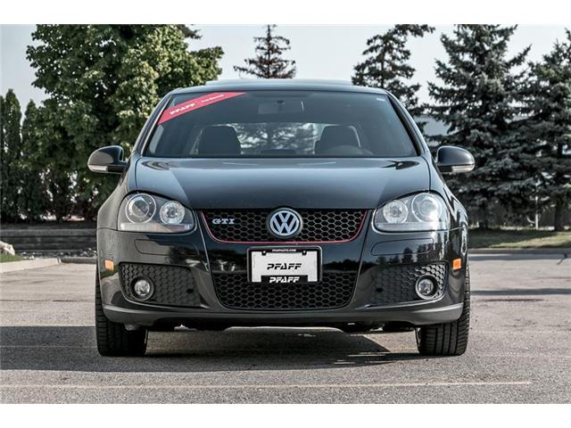 2009 Volkswagen GTI 3-Door (Stk: 21264A) in Mississauga - Image 2 of 19