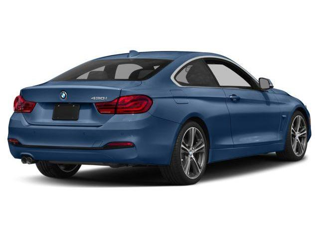 2019 BMW 430i xDrive (Stk: 19065) in Thornhill - Image 3 of 9