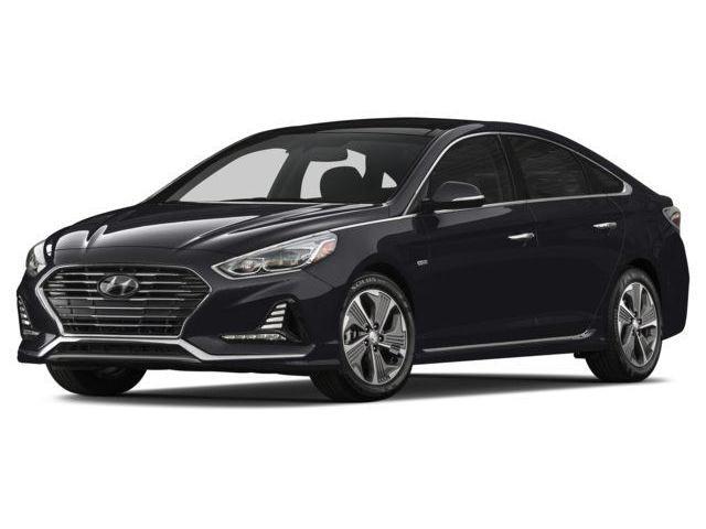 2018 Hyundai Sonata Hybrid Limited (Stk: JA078813) in Mississauga - Image 1 of 1