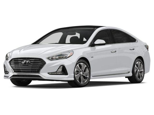 2018 Hyundai Sonata Hybrid Limited (Stk: 18SO101) in Mississauga - Image 1 of 1