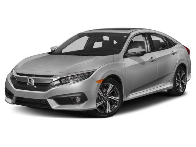 2018 Honda Civic Touring (Stk: N17718) in Goderich - Image 1 of 9