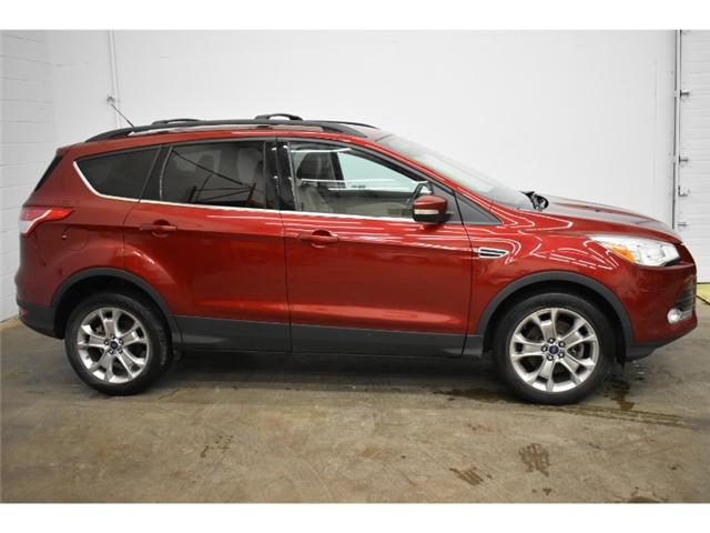 2013 Ford Escape SEL- BLUETOOTH * SAT RADIO * HEATED SEATS (Stk: B2145) in Cornwall - Image 1 of 30