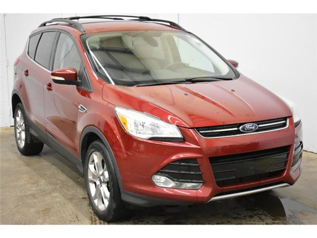 2013 Ford Escape SEL- BLUETOOTH * SAT RADIO * HEATED SEATS (Stk: B2145) in Cornwall - Image 2 of 30
