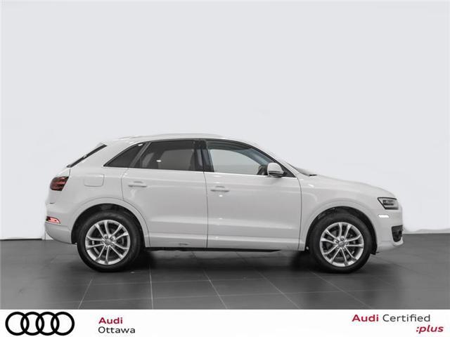 2015 Audi Q3 2.0T Progressiv (Stk: PA450A) in Ottawa - Image 2 of 22