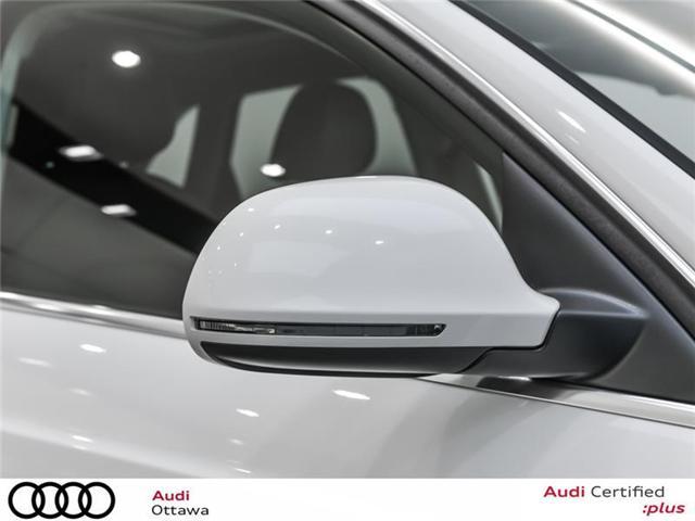 2015 Audi Q3 2.0T Progressiv (Stk: PA450A) in Ottawa - Image 7 of 22