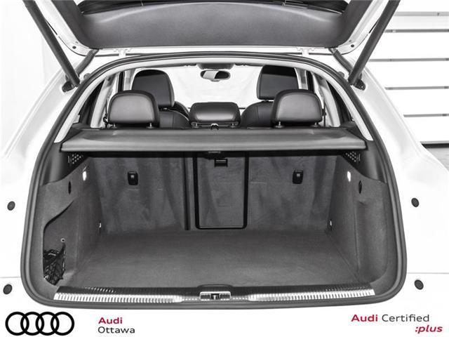 2015 Audi Q3 2.0T Progressiv (Stk: PA450A) in Ottawa - Image 11 of 22