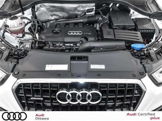 2015 Audi Q3 2.0T Progressiv (Stk: PA450A) in Ottawa - Image 12 of 22