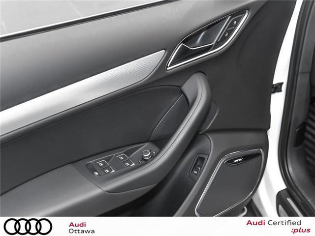 2015 Audi Q3 2.0T Progressiv (Stk: PA450A) in Ottawa - Image 13 of 22