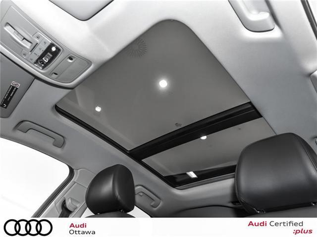 2015 Audi Q3 2.0T Progressiv (Stk: PA450A) in Ottawa - Image 14 of 22