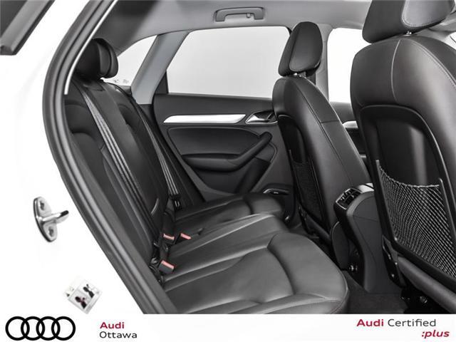 2015 Audi Q3 2.0T Progressiv (Stk: PA450A) in Ottawa - Image 19 of 22