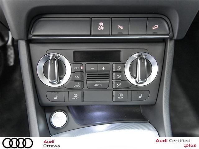 2015 Audi Q3 2.0T Progressiv (Stk: PA450A) in Ottawa - Image 21 of 22
