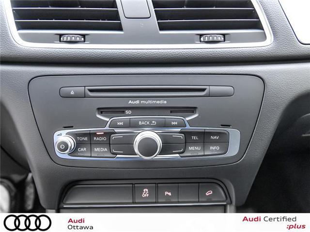 2015 Audi Q3 2.0T Progressiv (Stk: PA450A) in Ottawa - Image 22 of 22