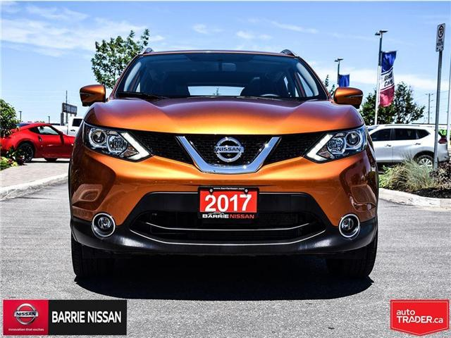 2017 Nissan Qashqai SL (Stk: 18504A) in Barrie - Image 2 of 29