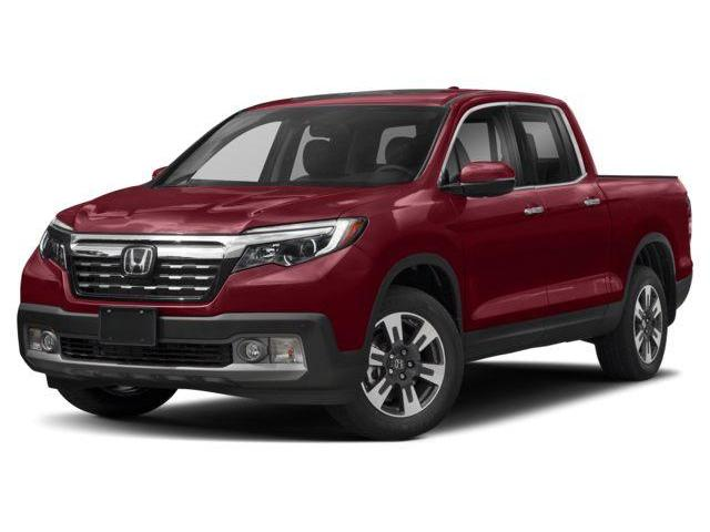 2019 Honda Ridgeline Touring (Stk: N14132) in Kamloops - Image 1 of 9
