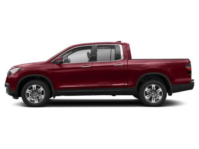 2019 Honda Ridgeline Touring (Stk: N14132) in Kamloops - Image 2 of 9