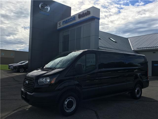 2018 Ford Transit-250 Base (Stk: UT271) in Woodstock - Image 1 of 15
