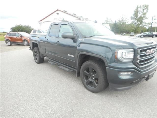 2017 GMC Sierra 1500 Base (Stk: NC 3649) in Cameron - Image 3 of 11