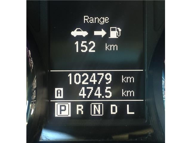 2013 Nissan Rogue S (Stk: ) in Toronto - Image 18 of 18