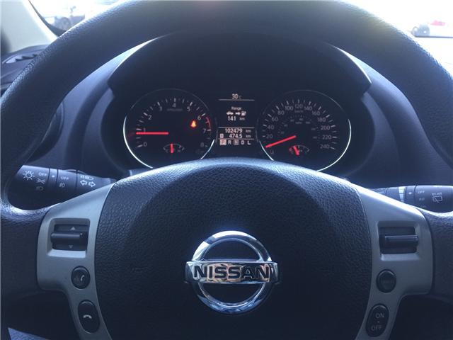 2013 Nissan Rogue S (Stk: ) in Toronto - Image 15 of 18