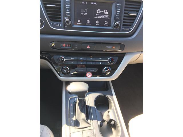 2018 Kia Sedona LX+ (Stk: U980) in Hebbville - Image 23 of 24