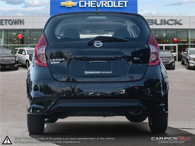 2017 Nissan Versa Note  (Stk: 27979) in Georgetown - Image 5 of 26