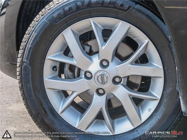 2017 Nissan Versa Note  (Stk: 27979) in Georgetown - Image 6 of 26