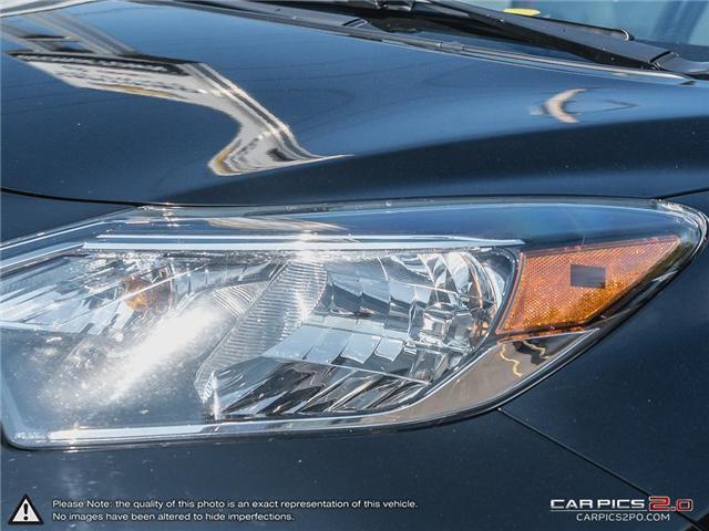 2017 Nissan Versa Note  (Stk: 27979) in Georgetown - Image 10 of 26