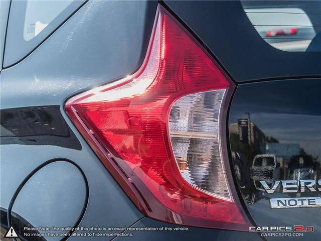 2017 Nissan Versa Note  (Stk: 27979) in Georgetown - Image 11 of 26
