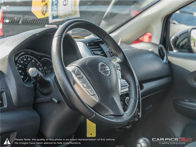2017 Nissan Versa Note  (Stk: 27979) in Georgetown - Image 12 of 26