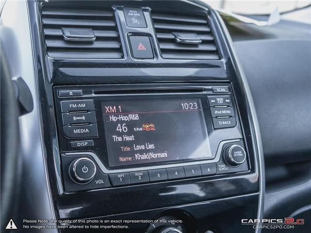 2017 Nissan Versa Note  (Stk: 27979) in Georgetown - Image 19 of 26