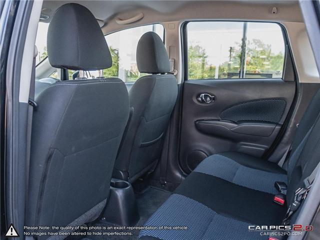 2017 Nissan Versa Note  (Stk: 27979) in Georgetown - Image 23 of 26