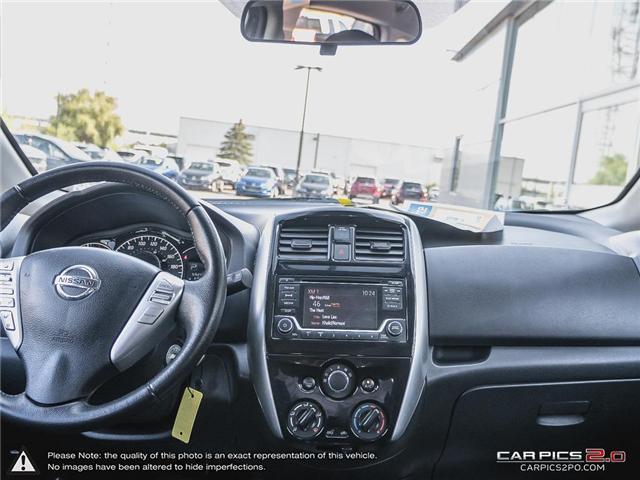2017 Nissan Versa Note  (Stk: 27979) in Georgetown - Image 24 of 26