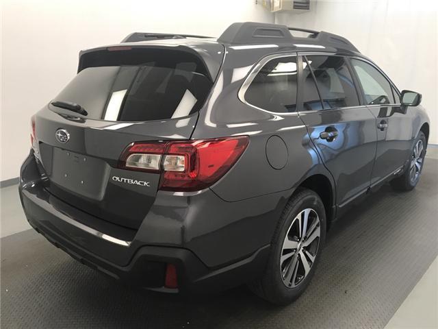 2019 Subaru Outback 2.5i Limited (Stk: 197195) in Lethbridge - Image 5 of 30
