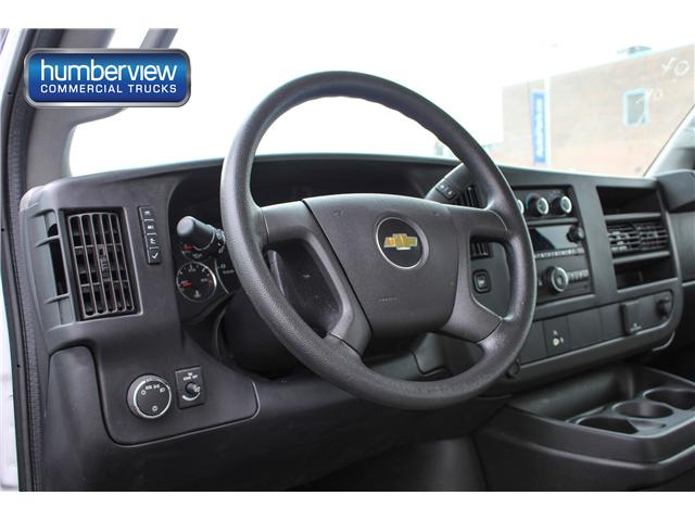 2017 Chevrolet Express Cutaway 3500 1WT (Stk: CTDR1948) in Mississauga - Image 7 of 11