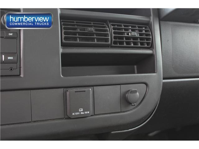 2017 Chevrolet Express Cutaway 3500 1WT (Stk: CTDR1948) in Mississauga - Image 10 of 11