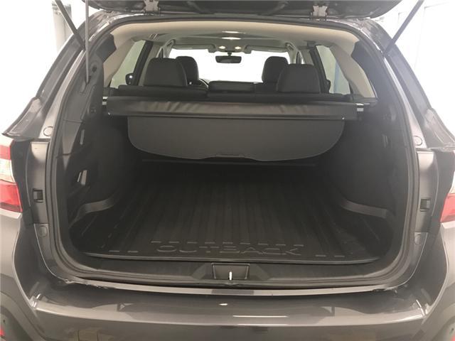 2019 Subaru Outback 2.5i Limited (Stk: 197195) in Lethbridge - Image 25 of 30