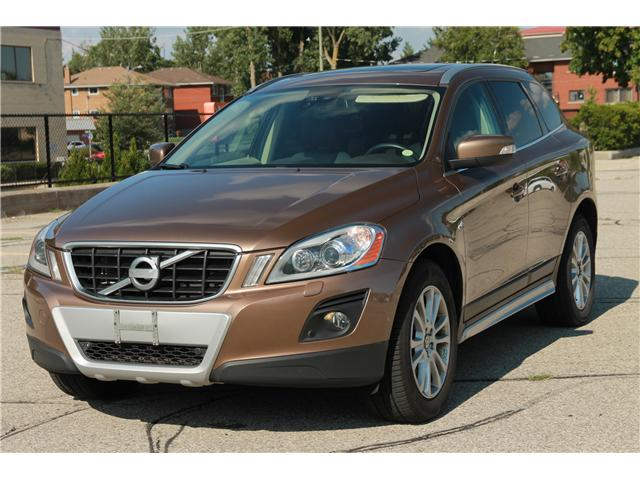 2010 Volvo XC60 T6 (Stk: 1809393) in Waterloo - Image 1 of 28