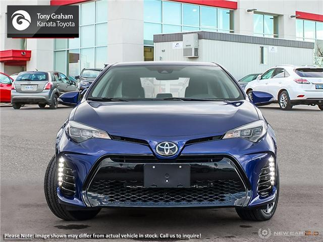 2019 Toyota Corolla SE Upgrade Package (Stk: 89012) in Ottawa - Image 2 of 24