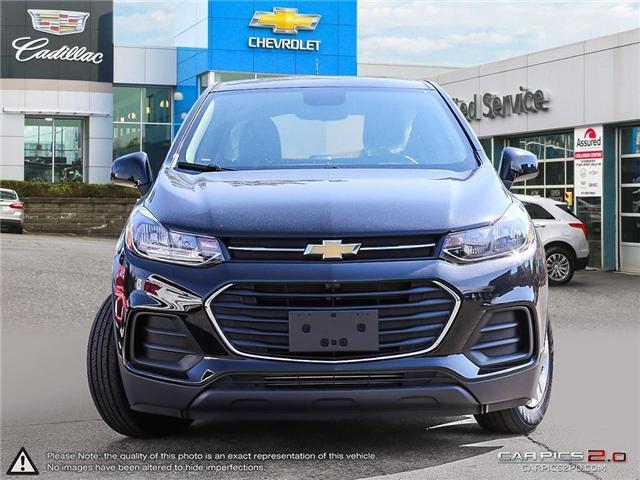 2019 Chevrolet Trax LS (Stk: 2920006) in Toronto - Image 2 of 27