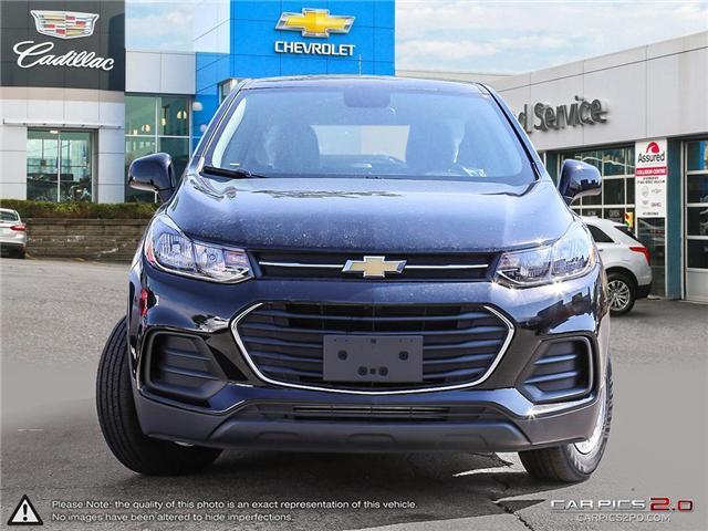 2018 Chevrolet Trax LS (Stk: 2827434) in Toronto - Image 2 of 27