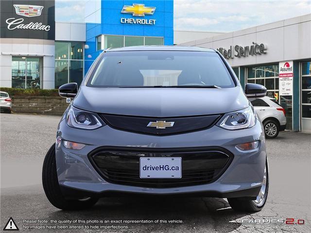 2019 Chevrolet Bolt EV LT (Stk: 2900145) in Toronto - Image 2 of 27