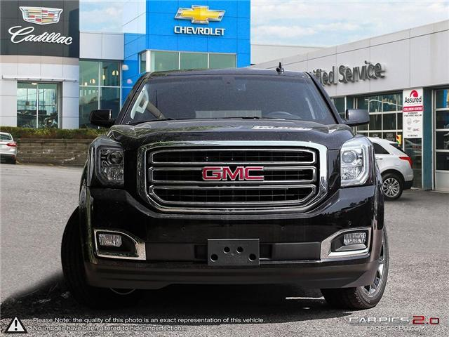 2018 GMC Yukon SLE (Stk: 2888536) in Toronto - Image 2 of 27
