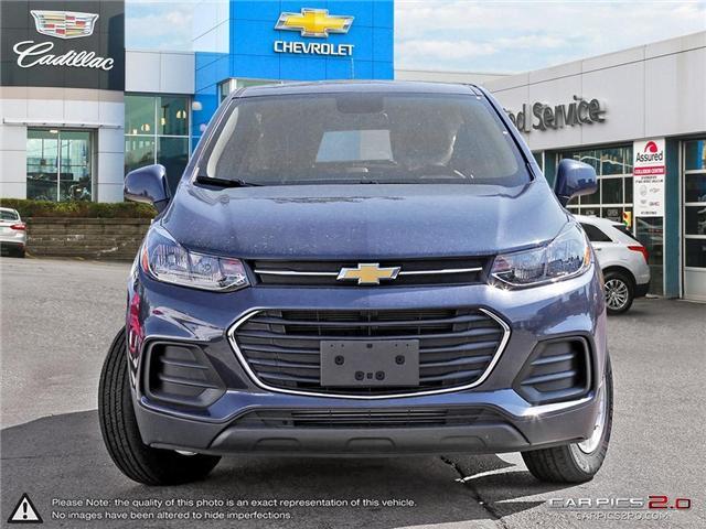 2018 Chevrolet Trax LS (Stk: 2805419) in Toronto - Image 2 of 27